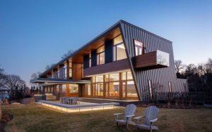 casas rusticas modernas