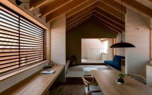 decoración minimalista japonesa
