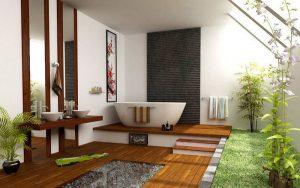 decoración zen para casa
