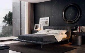 decorar Habitaciones de matrimonio modernas y elegantes