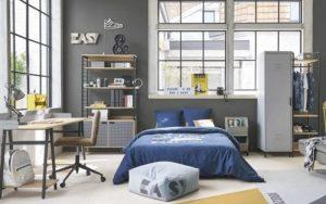 ideas para pintar una habitacion de adolescente