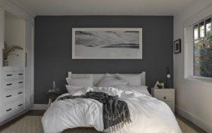 pintar habitacion blanco y gris