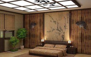 Estilo Japonés para las Habitaciones