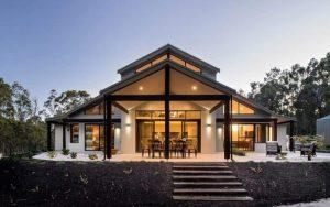 Mansiones Modernas