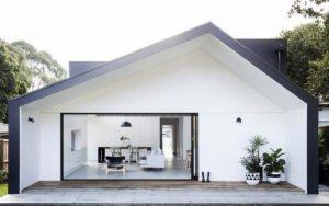 decoracion de casas minimalistas