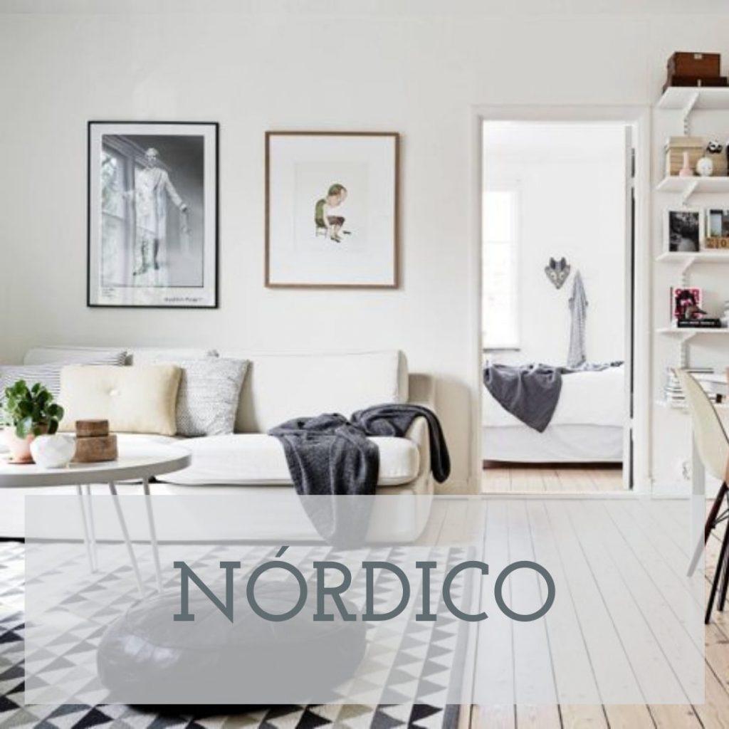 decoracion nordica