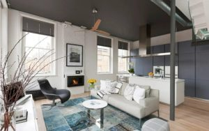 decoración pisos modernos pequeños