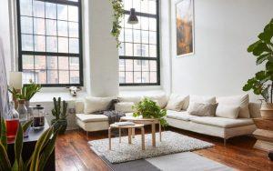 decorar piso para alquilar