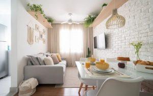 amueblar apartamentos