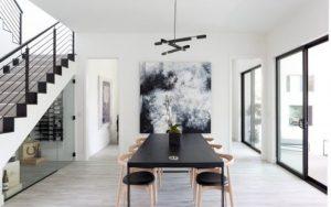 decoracion minimalista y moderna