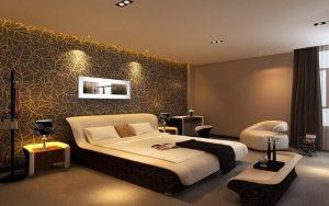 decoración de paredes para dormitorios de matrimonio
